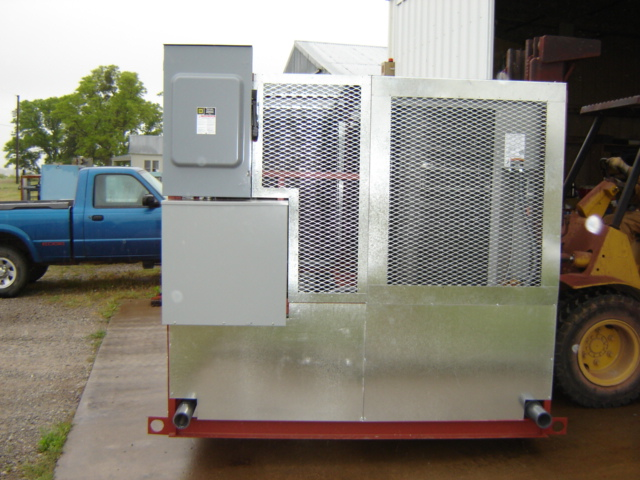custom chiller applications